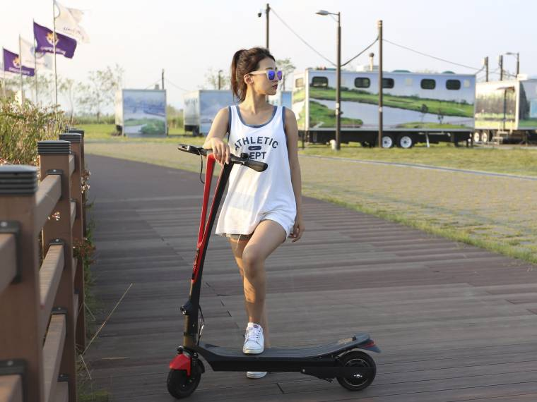 InMotion E-Scooter Lively